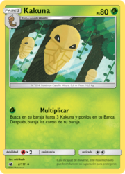 Kakuna (Invasión Carmesí TCG).png