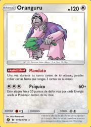 Oranguru (Destinos Ocultos TCG).png