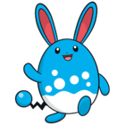 Azumarill (dream world).png