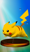 Trofeo Pikachu (Smash) SSBM.png