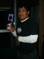 Gerardo Roberto del Valle Valencia