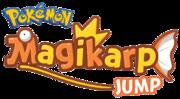 Logo Pokémon Magikarp Jump.png