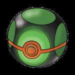 Ilustración de la Ocaso Ball