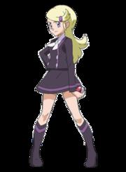 Ilustración Ayaka Strongest Mega Evolution.png