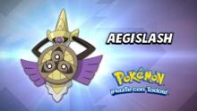 Aegislash (forma escudo)