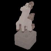 Estatua Ignífuga Quest.png