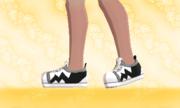 Zapatillas de Deporte Blanco F.png