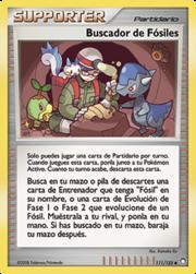Buscador de Fósiles (Tesoros Misteriosos TCG).png