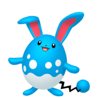 Azumarill HOME.png