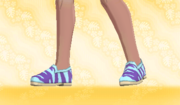 Zapatos Planos Rayo ✰.png