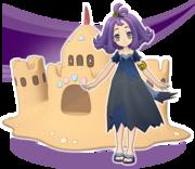 Zarala y Palossand Pokémon Masters.png