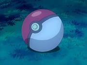 EP542 Poké Ball de Dustox en el suelo.png