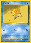 Staryu (Base Set 2 TCG)