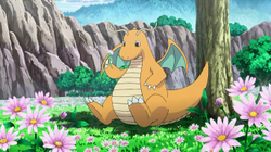 Dragonite (anime)