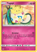 Togepi (Vínculos Indestructibles TCG).png