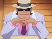 Jefe de los falsos intérpretes Pokémon