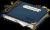 Pokédex en Leyendas Pokémon: Arceus