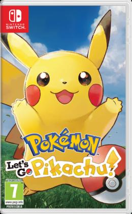 Carátula Pokémon Let's Go Pikachu.png