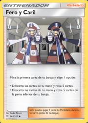 Fero y Caril (Unión de Aliados 144 TCG).png