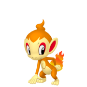 Chimchar HOME.png