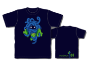 Camiseta de Tangela en Pokémon 151.png