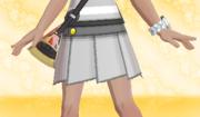 Minifalda Plisada Gris.png