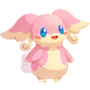 Audino Café Mix.png