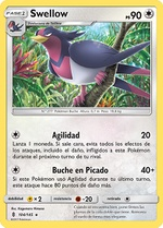 Swellow (Albor de Guardianes TCG).jpg