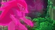 Archivo:EP1070 Zoroark transformandose a silvally.webm