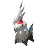 Silvally roca Rumble.png