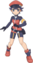 Pokémon Ranger (mujer) Masters.png