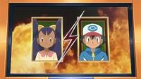 Final (Ash vs Iris).