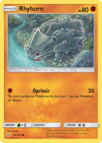 Rhyhorn (Vínculos Indestructibles 92 TCG).png