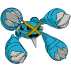 Mega-Metagross (dream world).png