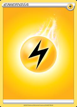 Energía Rayo
