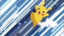 Pikachu usando cola férrea.png.