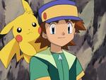 Pokémon de Ritchie