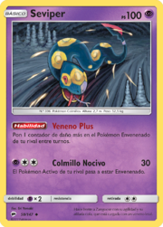 Seviper (Sombras Ardientes TCG).png