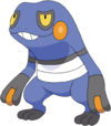 Croagunk (anime DP).png