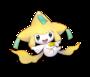 Jirachi Pokémon Mundo Megamisterioso.png