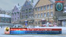 Antigua Villa de Ferrum (Invierno) Pokkén Tournament.png