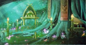 Imagen de Árbol de Combate