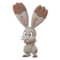 Bunnelby GO.png