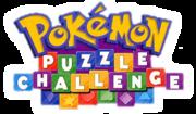 Logo Pokémon Puzzle Challenge.png