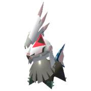 Silvally hada Rumble.png
