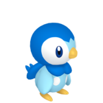 Piplup macho