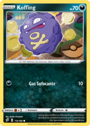 Koffing (Choque Rebelde TCG).png