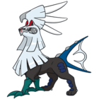 Silvally (dream world) 2.png