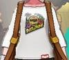 Camiseta holgada vacaciones de lujo femenina EpEc.jpg