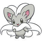Cinccino (dream world).png